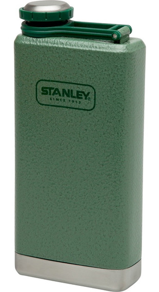 Petaca Stanley Original Adventure Termos Verde 236ml