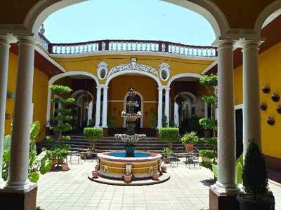 Hacienda En Venta En Tala, Jalisco