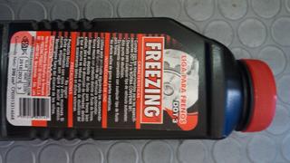 Liga De Freno Dot3 Freezing 290 Cm