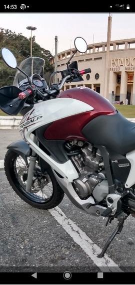 Honda Honda Transalp 700cc