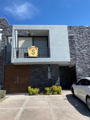 Casa En Renta En Altozano