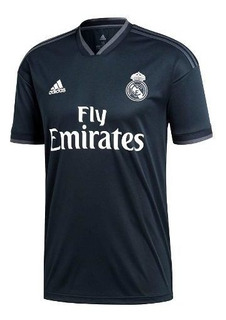 Jersey De Visitante Real Madrid [add1256]