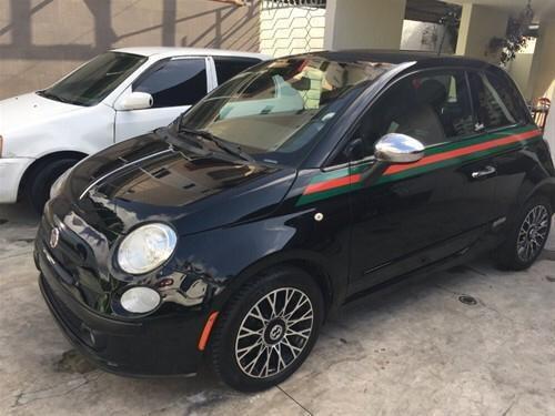 Fiat Gucci 2013 La Full