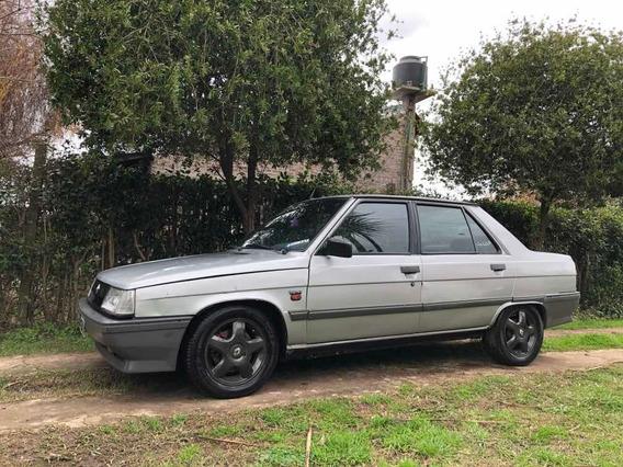 Renault R9 K4m 1.6 16v