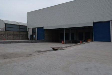Bodega Industrial - Ocoyoacac