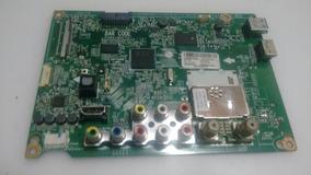 Placa Principal Da Tv Lg 42ln B 5600