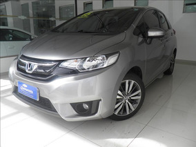 Honda Fit 1.5 Ex Cvt Aut 4p
