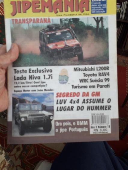 Revista Jipemania