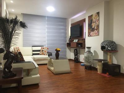 Ave. Brasil, Suite Amueblada De 52.91 M²