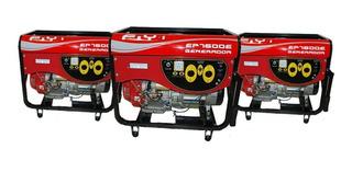 Grupo Electrógeno Generador Eléctrico 7600w Arr. Eléctrico