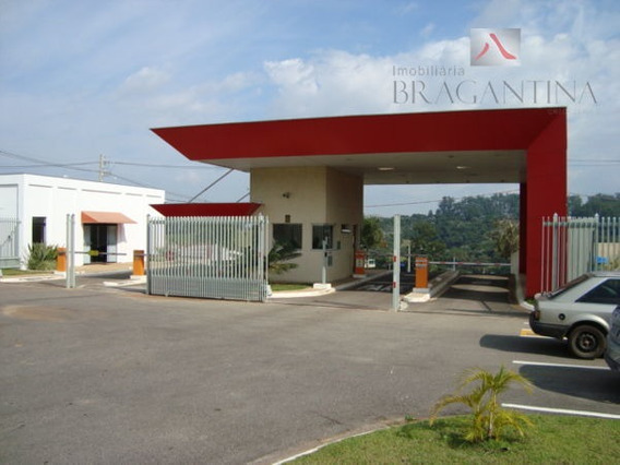 Loteamento/condomínio Em Bragança Paulista - Sp - Te0296_brgt