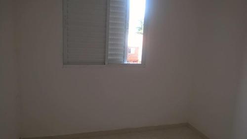 Apartamento Residencial À Venda, Chácara Califórnia, São Paulo. - Ap4985