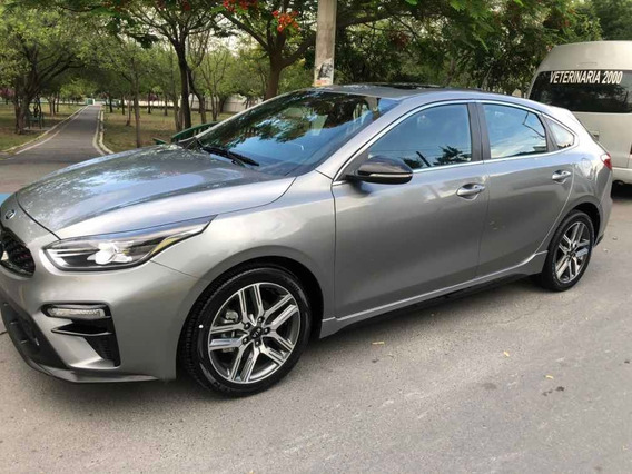 Kia Forte 2.0 Hb Gt Line At 2020