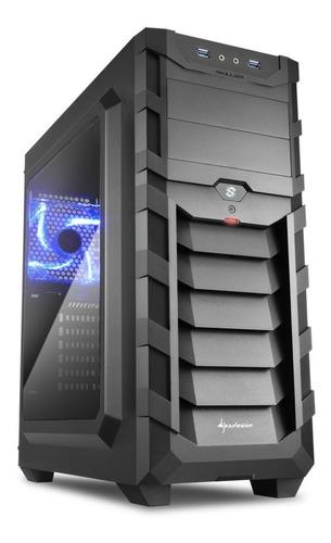 Cpu Core I3 Septima Generacion, Hd 1tb, 8gb Ram