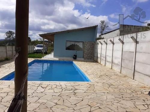 Imagem 1 de 11 de Cód - 5919 - Chacara Entre Ibiuna E Caucaia . - 5919