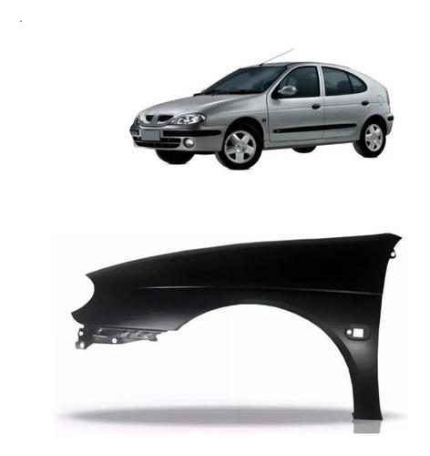 Guardabarro Delantero Izquierdo Renault Megane 2001-