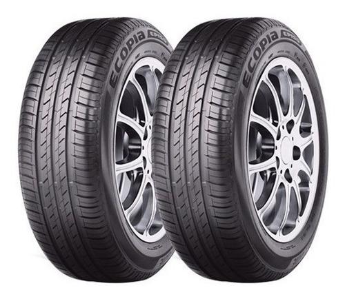 Combo 2 Neumaticos 175/65 R14 Ecopia Ep150 Bridgestone