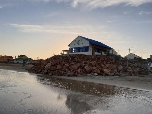 Casa Completamente Equipada Frente Al Mar