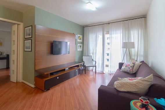 Apartamento A Venda Em São Paulo - 11259