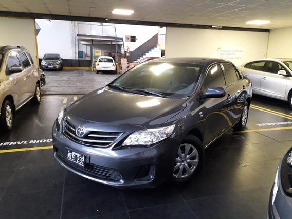 Toyota Corolla Xli 1.8 Mt! Pocos Kilometraje Buen Estado(ap)