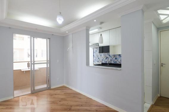 Apartamento Para Aluguel - Taboão, 2 Quartos, 50 - 893032778