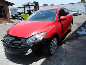 Ecopartes.mx Autopartes Mazda 3 Piezas Refacciones Usadas!!
