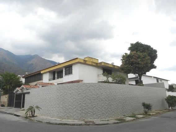 Casa En Venta El Marques Jf5 Mls19-3179