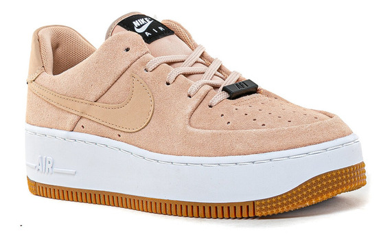 Zapatillas W Air Force 1 Low Nike Nike Tienda Oficial