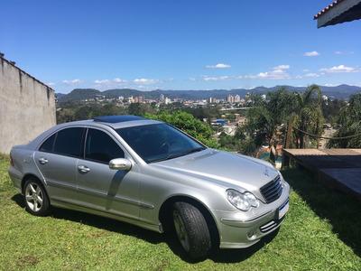 Mercedes Benz C230 - Kompressor Avantgarde