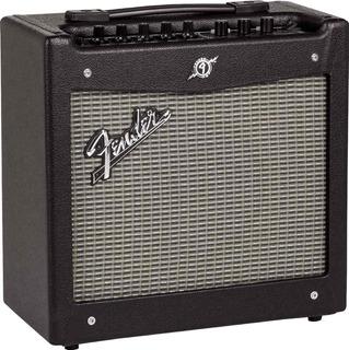 Fender Mustang I V2 20-watt1x8-inch Combo Electric Guitar