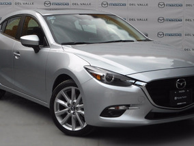 Mazda 3 Hatch Back 2018 Mazda Del Valle