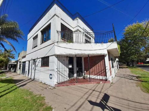 Casa Ph En Venta En Ituzaingo Sur