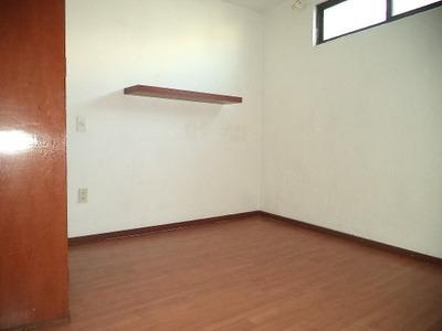 Departamento En Renta, Tlalnepantla De Baz, Estado De México