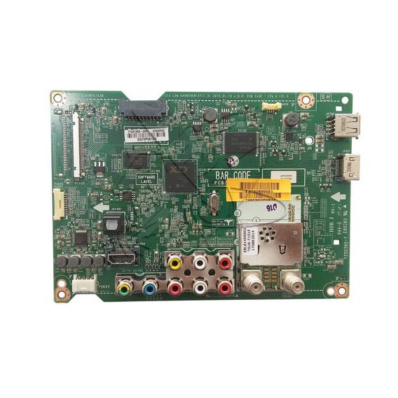 Placa Principal Tv LG 32lb5600 39lb5600 42lb5600 Lb5500