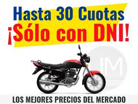 Moto Zanella Rx 150 G3 Base Street 0km Urquiza Motos