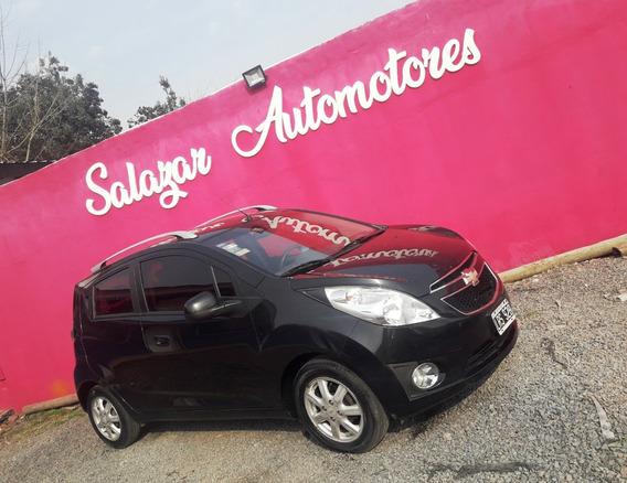 Chevrolet Spark Lt 1.2. $145000 & Cuotas Fijas