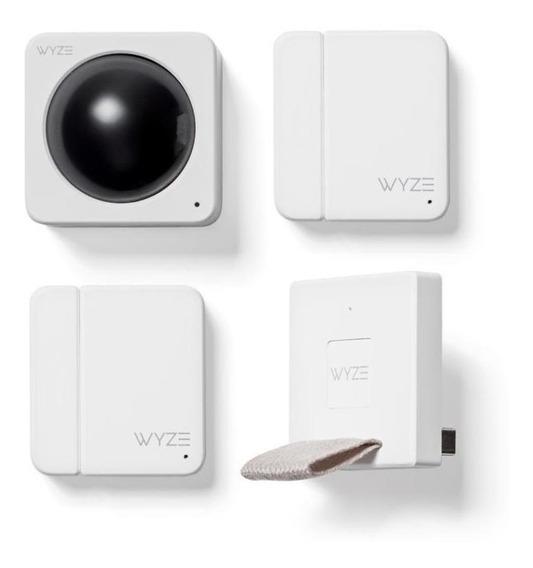 Sensor Wyze Sense Starter Kit Original Na Caixa Lacrada