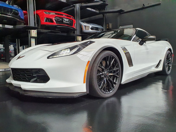 Chevrolet Corvette 2016 6.2 V8 Z06 Coupé At