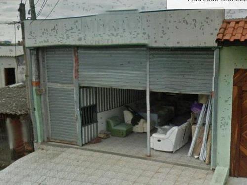 Comércio Jardim Ivete Mogi Das Cruzes/sp - 2810