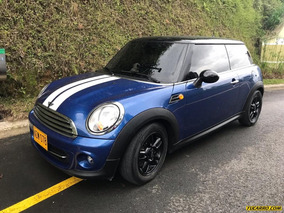 Mini Cooper R56 1.6 Coupe Tp 1600cc 3p