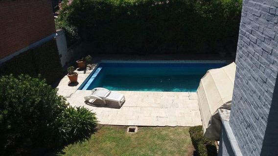 Casas En Alquiler En Jardin Espinosa