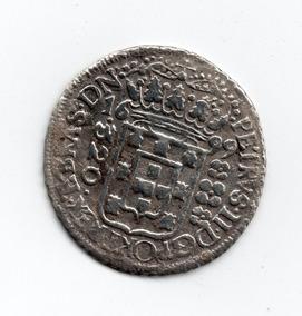 Moeda - 320 Reis 1699