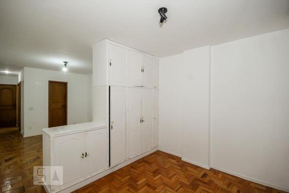 Apartamento Para Aluguel - Copacabana, 1 Quarto, 37 - 893105606