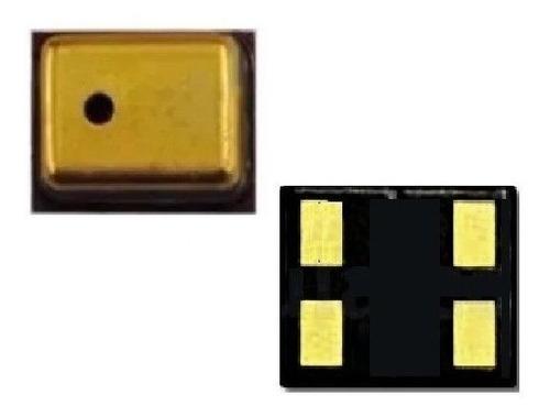 Imagem 1 de 10 de Kit C/5 Microfone Audio Interno Galaxy J3 J320 Sm-j320m/ds