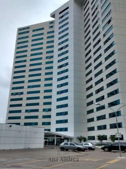 Sala A Venda No Centro Empresarial - 948-1