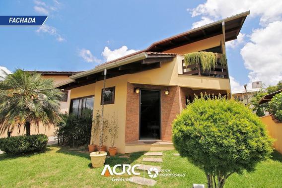 Acrc Imóveis - Casa Para Venda No Bairro Itoupava Norte - Ca01208 - 34668576