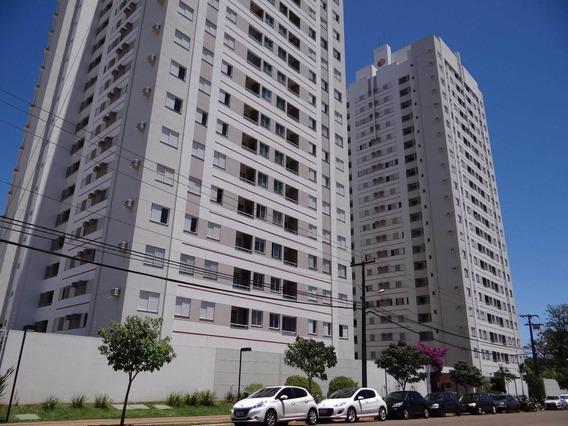 Apartamento Padrão Em Londrina - Pr - Ap1659_arbo
