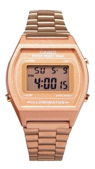 Reloj Casio Vintage-b640wc-5avt