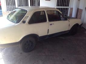Chevrolet Chevette Detalle De Motor