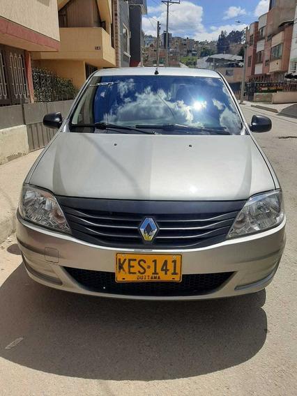 Se Vende Renault Logan Family , En Buen Estado